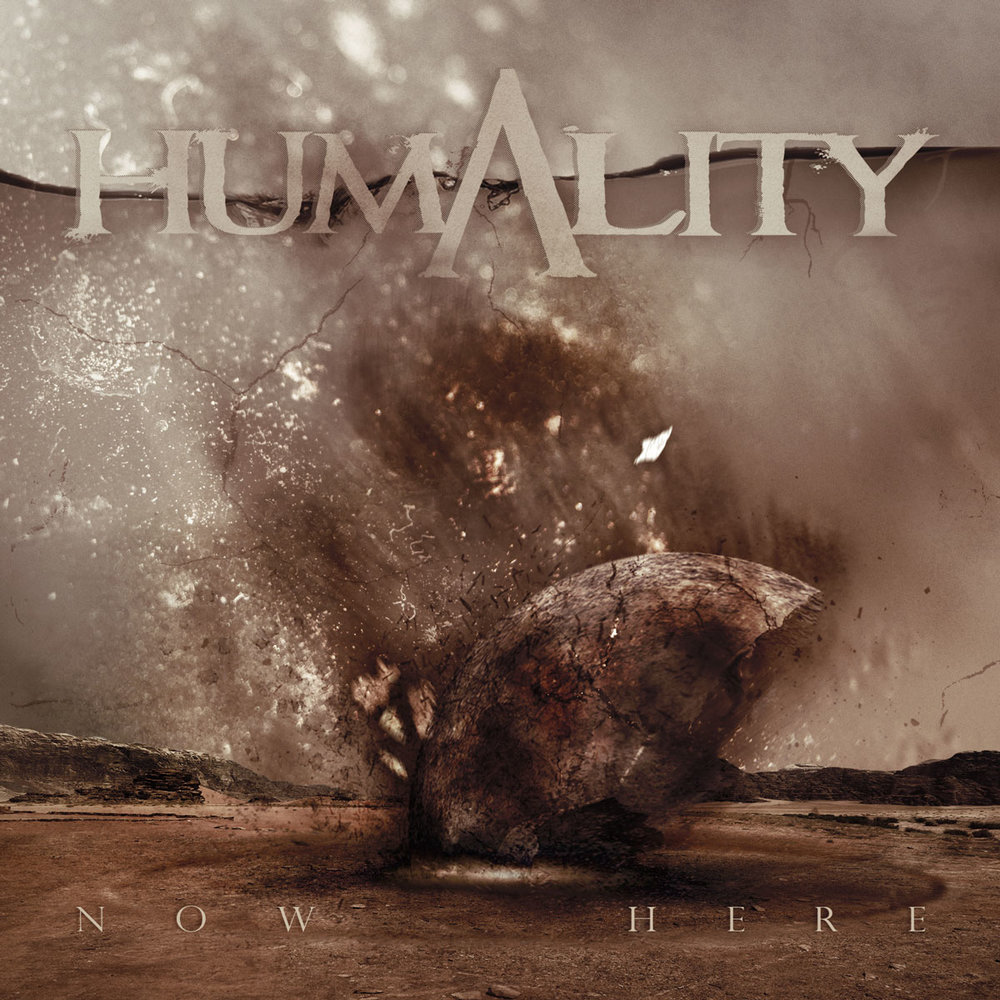 HUMALITY'S 'NOW HERE' 2015 EP RELEASE
