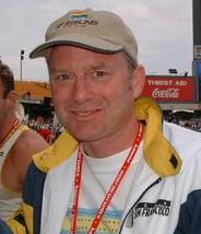 Co-Founder Kip Darcy