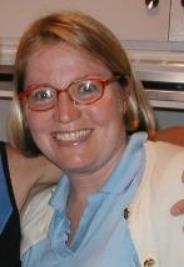 Co-Founder Katharine Holland