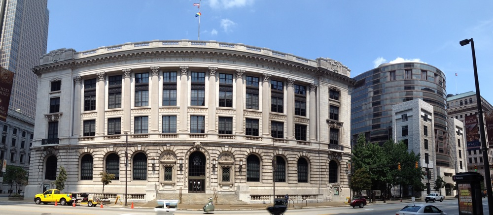 Cleveland Public Library