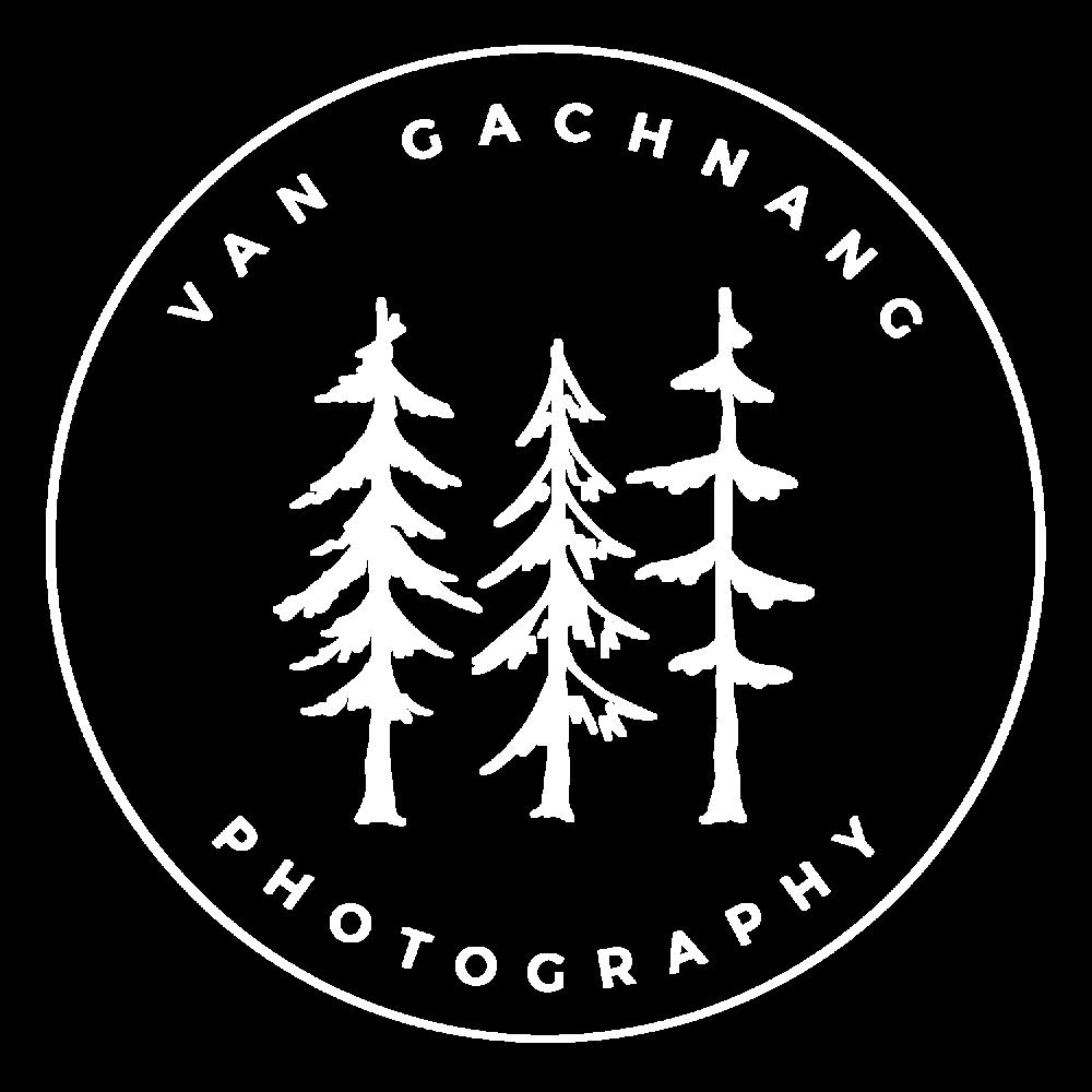 Van Gachnang Photography Logo