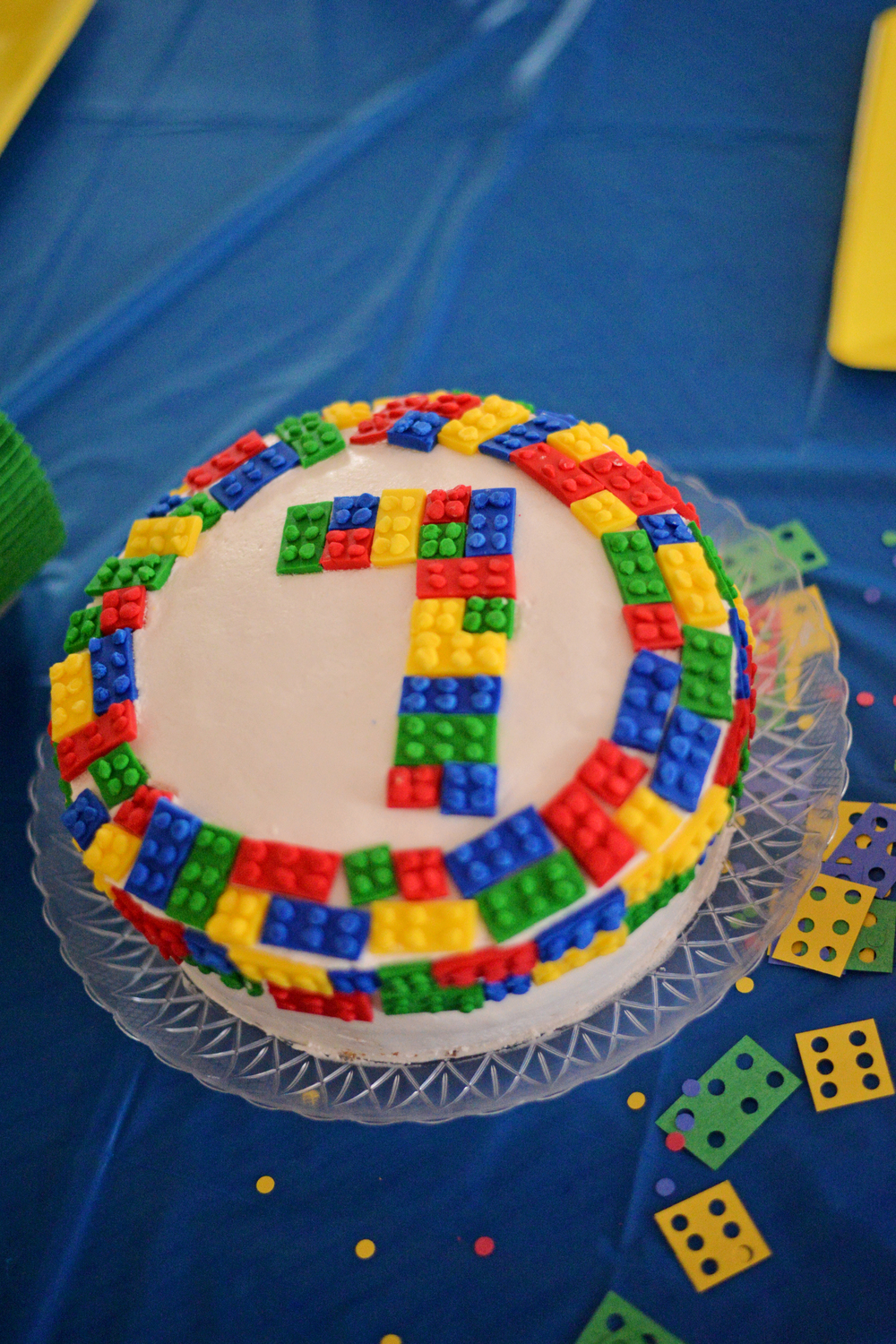 Things That Make You Love And Hate Lego Birthday Cake Walmart