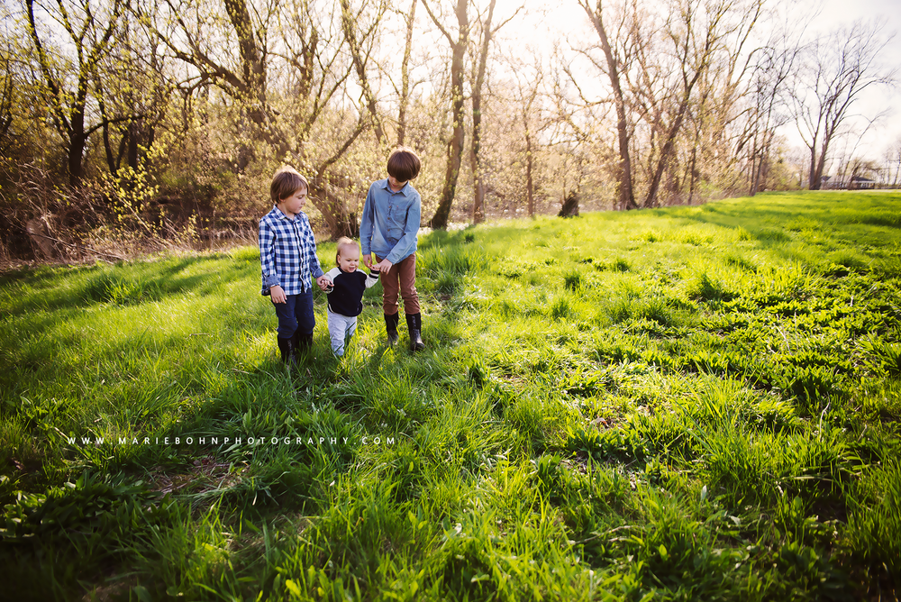 Photographer in Batavia NY