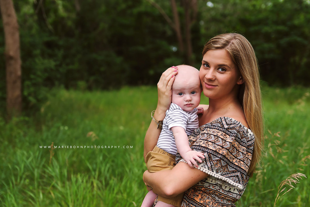 Family Photographer in Batavia NY
