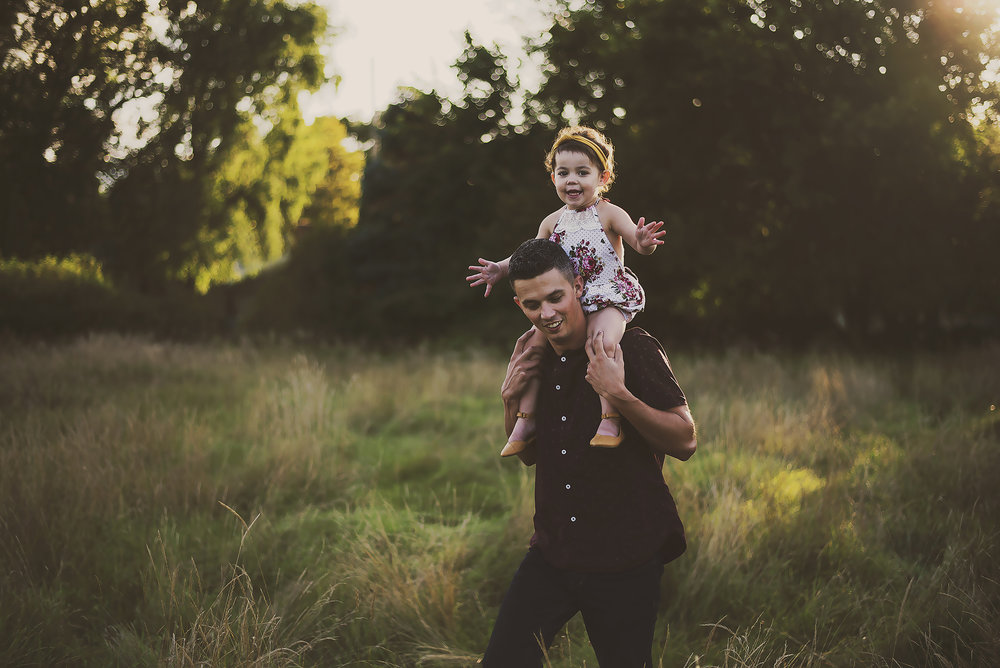 Family Photographer in Batavia NY