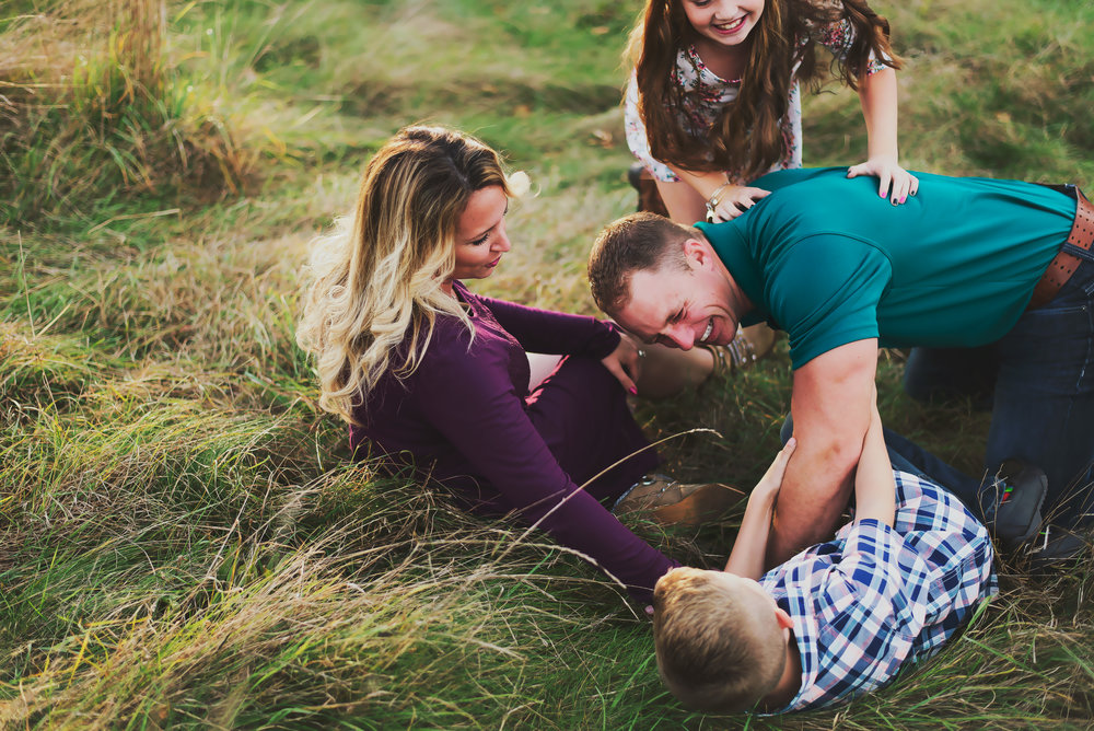Batavia NY Family Photographer