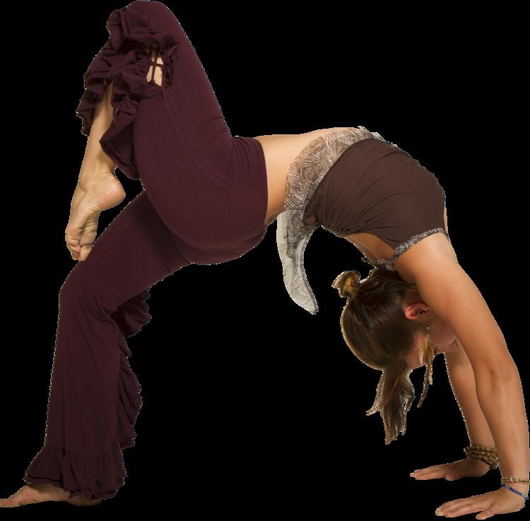 Alexandria Geringer Yoga