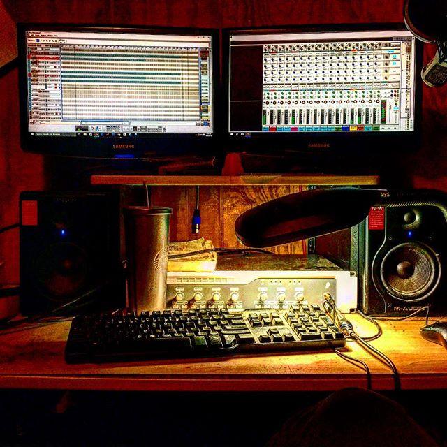 #ctrlz #studio @heisblox @zacscott3v @chrishartdallas
