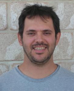 Matt Baronio, Marine Biologist