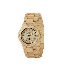 WeWood wooden watches.JPG