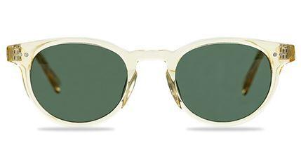 Joyce champagne ladies sunglasses - Bailey Nelson.JPG