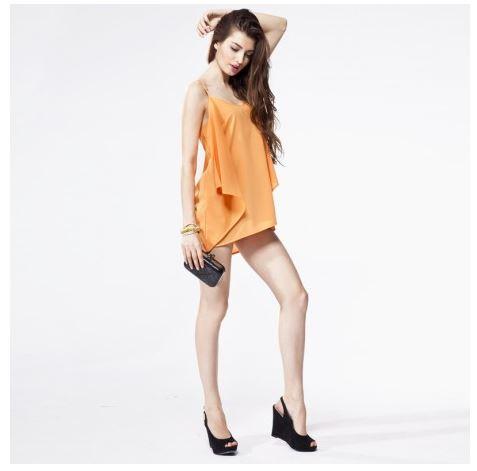 Candy Cami Dress Top  - Catwalk 88.JPG
