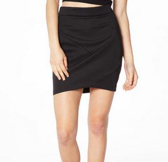 Glassons Mulit panel skirt.JPG
