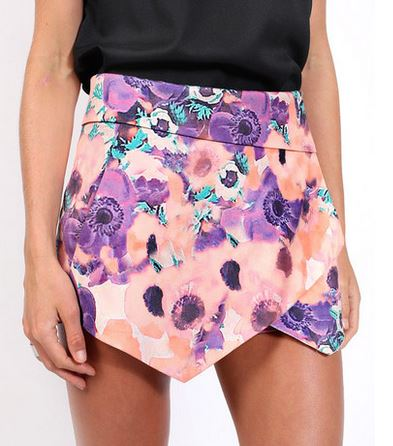 Beginning Boutique printed skort.JPG