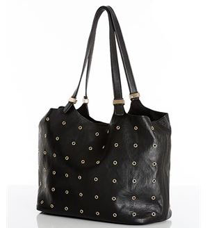 stud shoulder bag - Autograph handbags.JPG