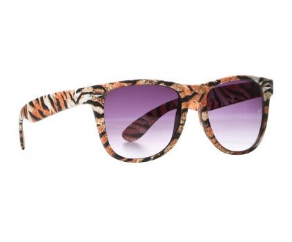 tiger print wayfarer sunglasses - Catwalk 88.JPG