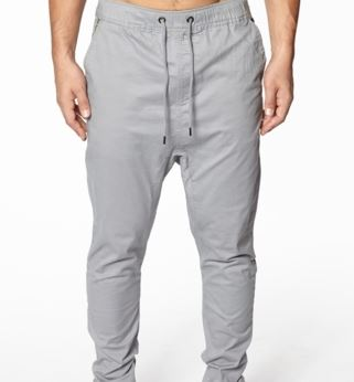 Gusset salem chinos at Hallensteins.JPG