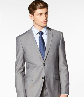 slim suit jacket at Hallenstein Brothers.JPG