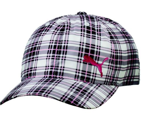tempo relaxed puma cap at The Golf Society.JPG