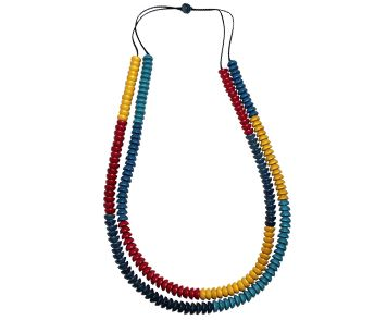 Ruby Olive bacra stripe necklace.JPG