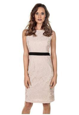 Queenspark embroided dress.JPG