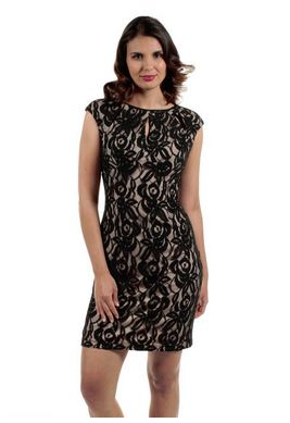 Queenspark luxe dress.JPG