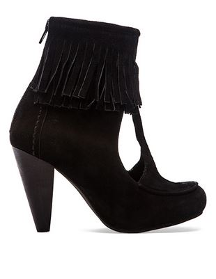 jeffery campbell black suede heel.JPG