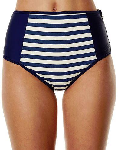 the critical slide society stripe swimwear.JPG