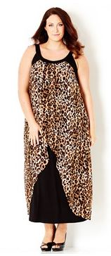 leopard overlay maxi dress.JPG