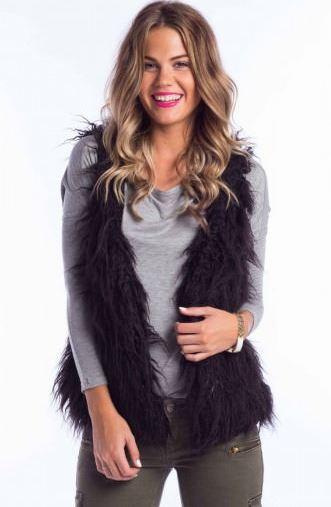 eskimo vest in black.JPG