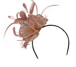catherine fascinator by morgan and taylor.JPG