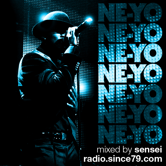 Ne-Yo Mix Cover
