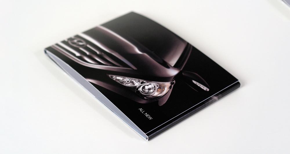 Sonata - Press Kit