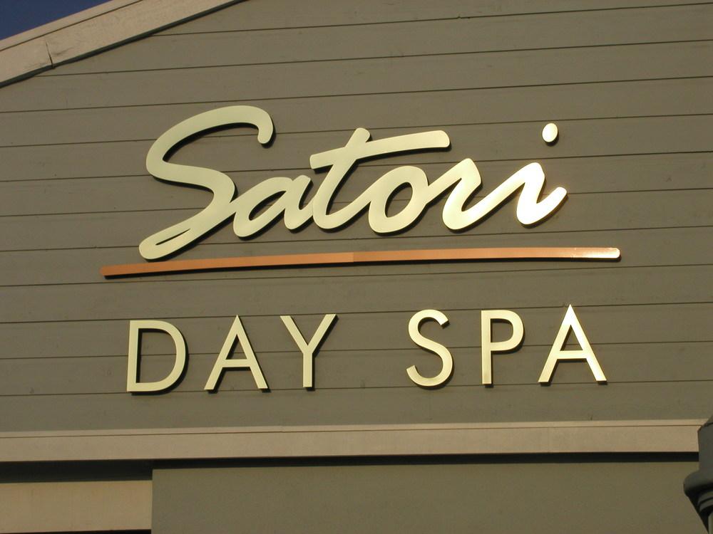 Satori Day Spa