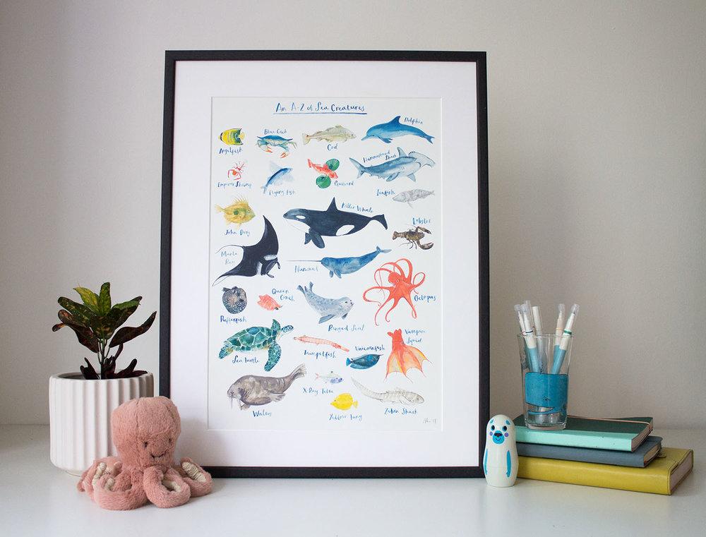 A-Z sea creatures.jpg