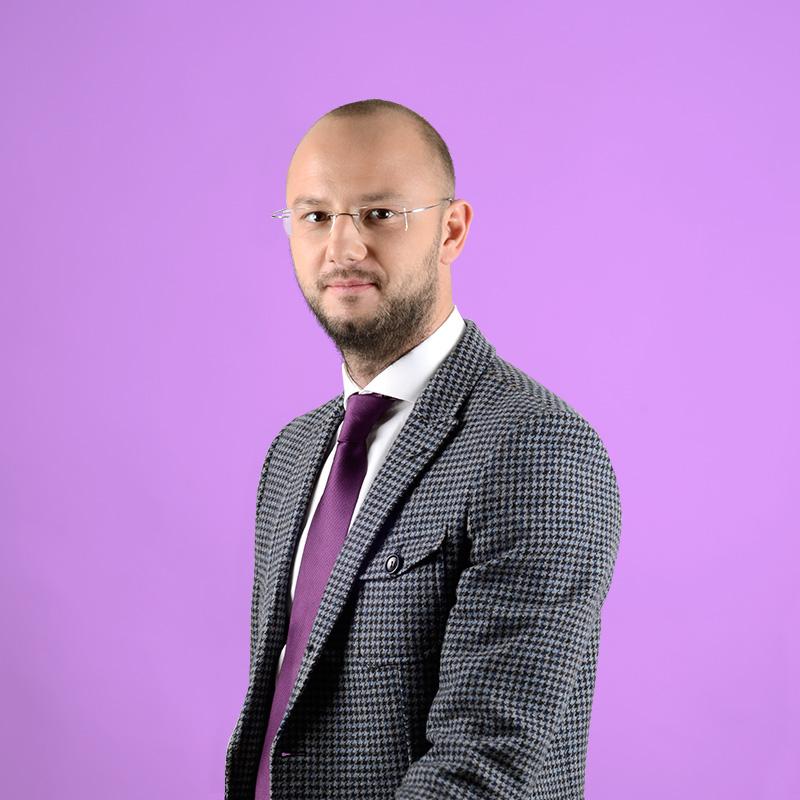 Emanuel Clonda Founder & CEO