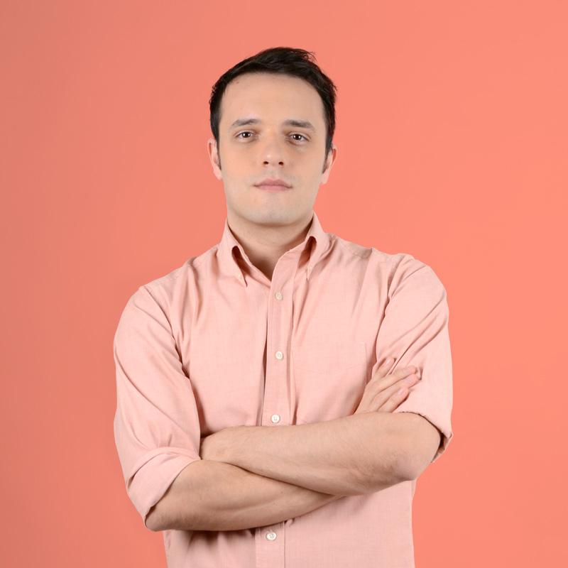Martin-Emilian Balint Creative Partner