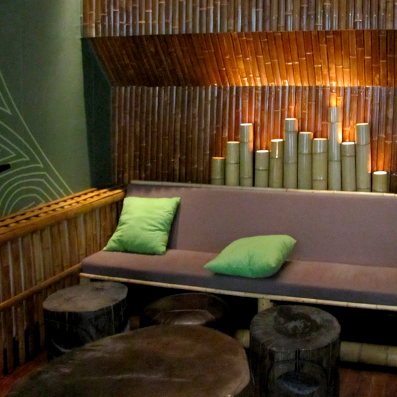 Tiki bar interior design hippos a design focused company - How to design a bar ...