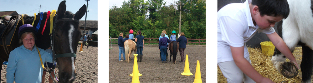 OUR NEW TERM STARTS ON TUESDAY 16 SEPTEMBER AND WE LOOK FORWARD TO SEEING OUR RIDERS BACK AFTER THE SUMMER HOLIDAYS AND WELCOMING SOME NEW ONES.