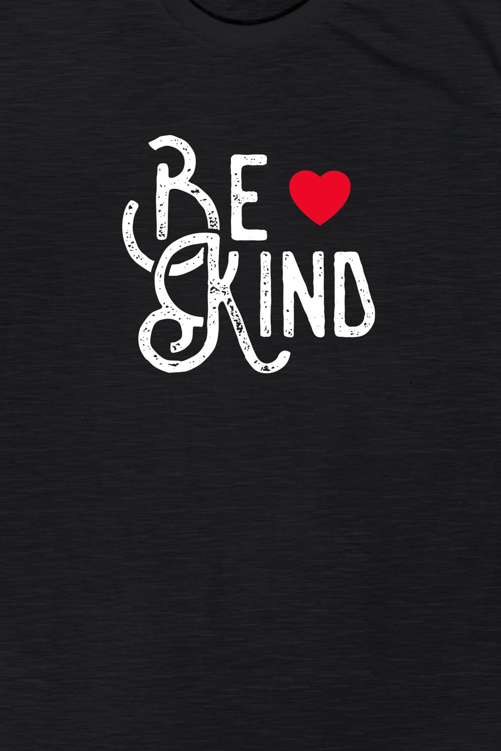 Click on the pic to get your Be Kind shirts to benefit Pop Culture Heroes Anti-bullying campaign.