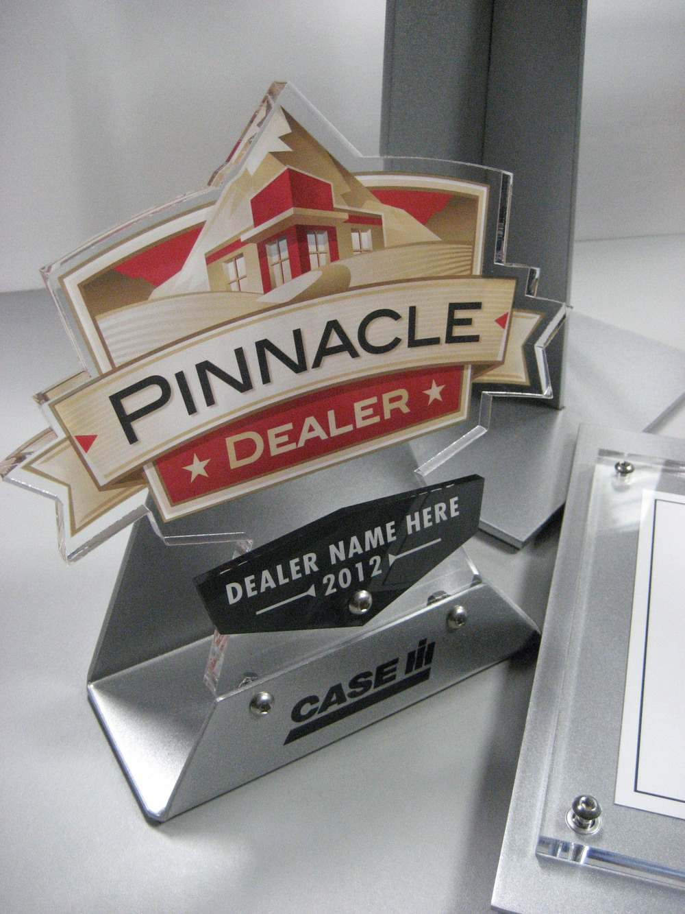 Case Pinnacle Awards