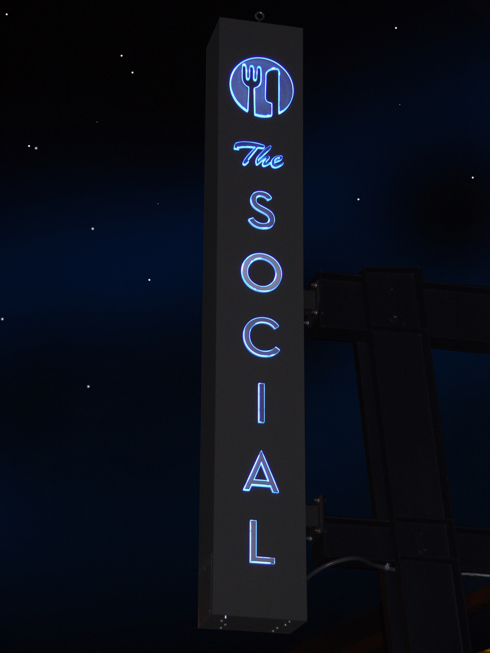 The Social Bar & Restaurant