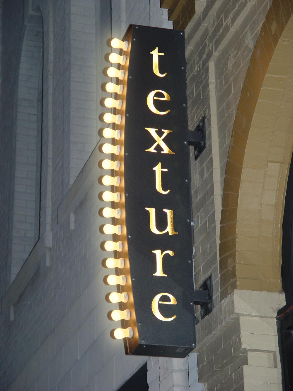 Texture Bar