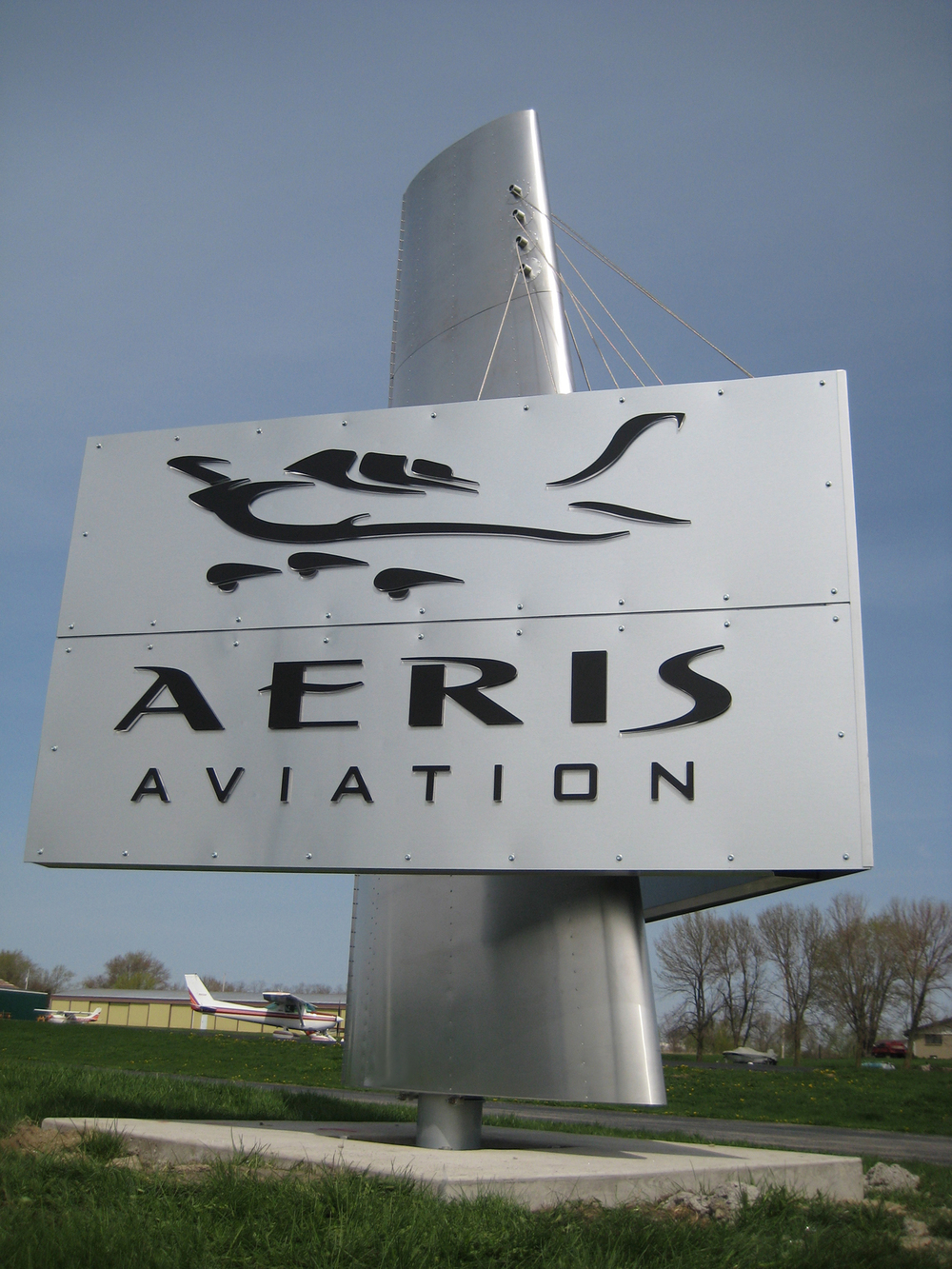 Aeris Aviation Flight School