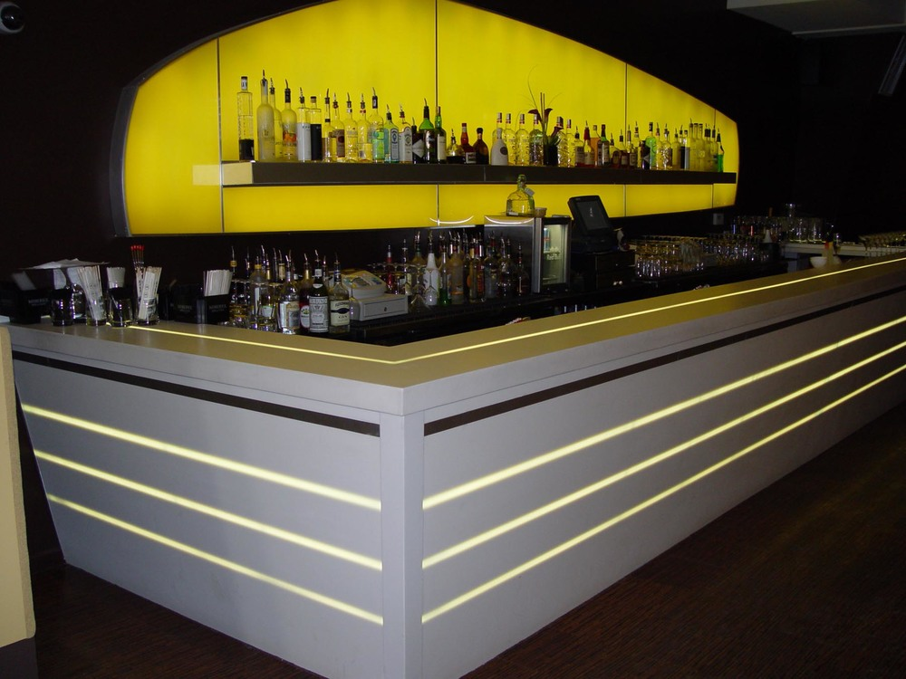 Sake Tumi Lounge