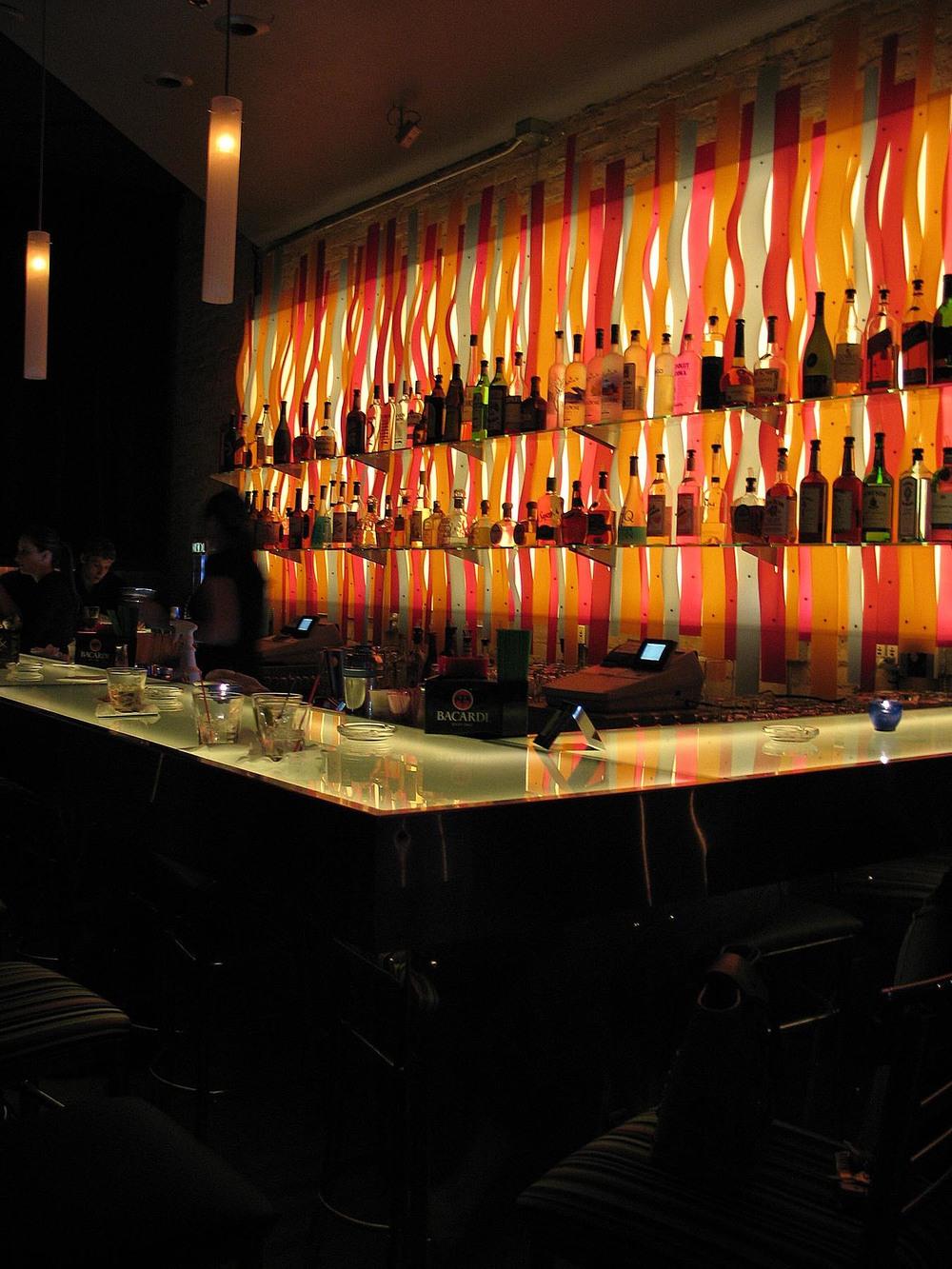 Texture Nightclub
