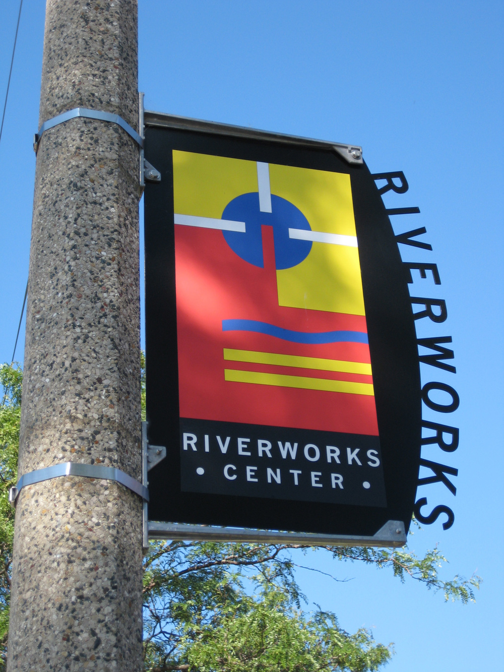 Riverworks Center