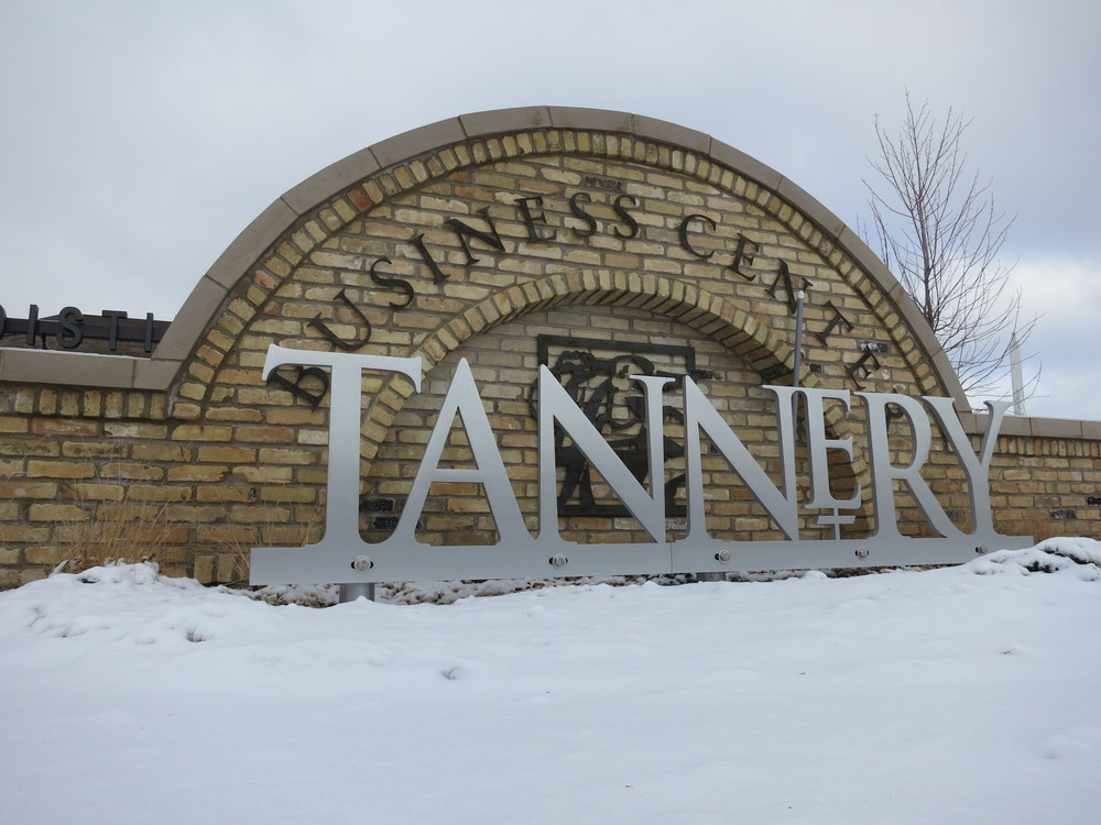 Tannery Business Center
