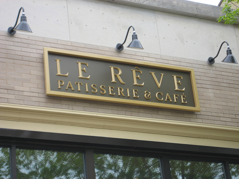 Le Reve Patisserie & Cafe