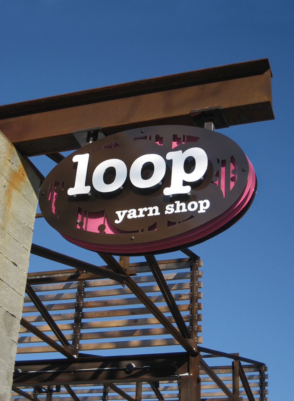 Loop Yarn Shop